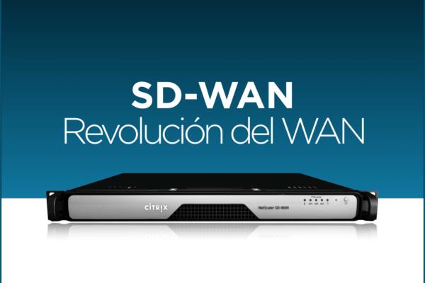 Revolución del WAN