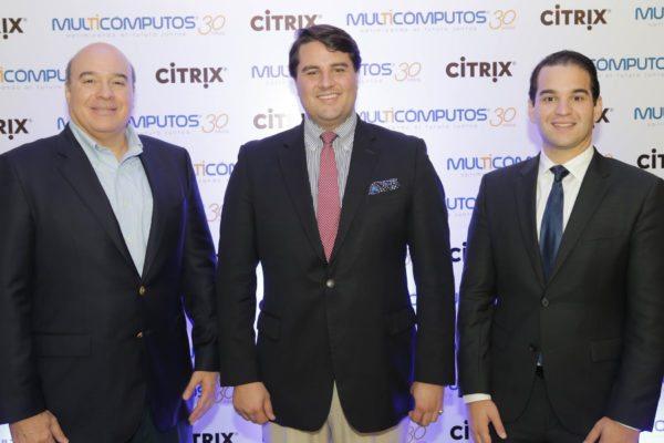Conozca el Nuevo Citrix Cloud