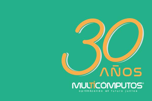 HPE Felicita a Multicómputos
