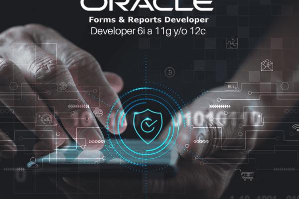 Nueva Versión de la Solución de Oracle Forms and Reports